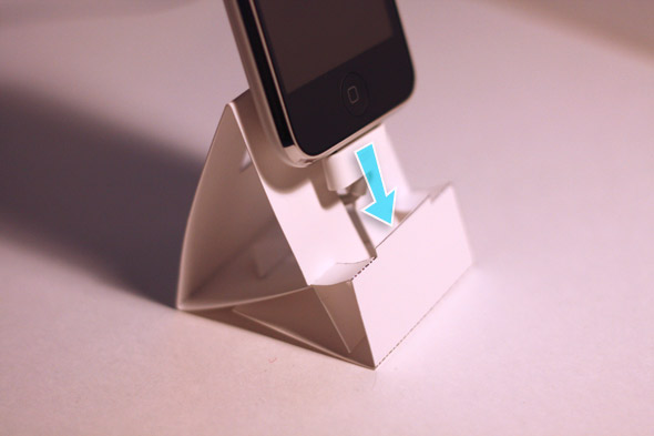 socle I Phone