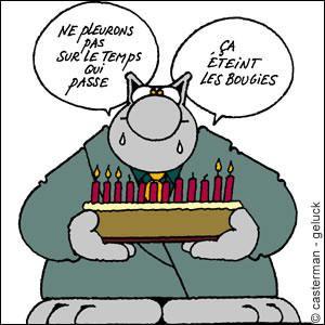 pariscomlight anniversaire