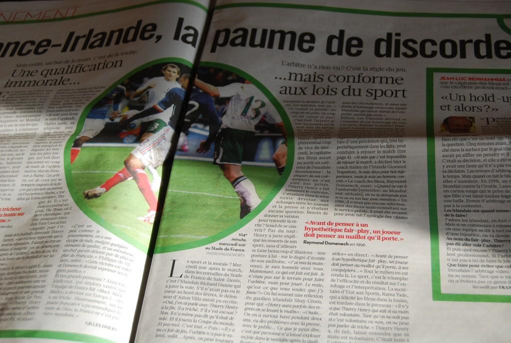 pariscomlight Libération 2