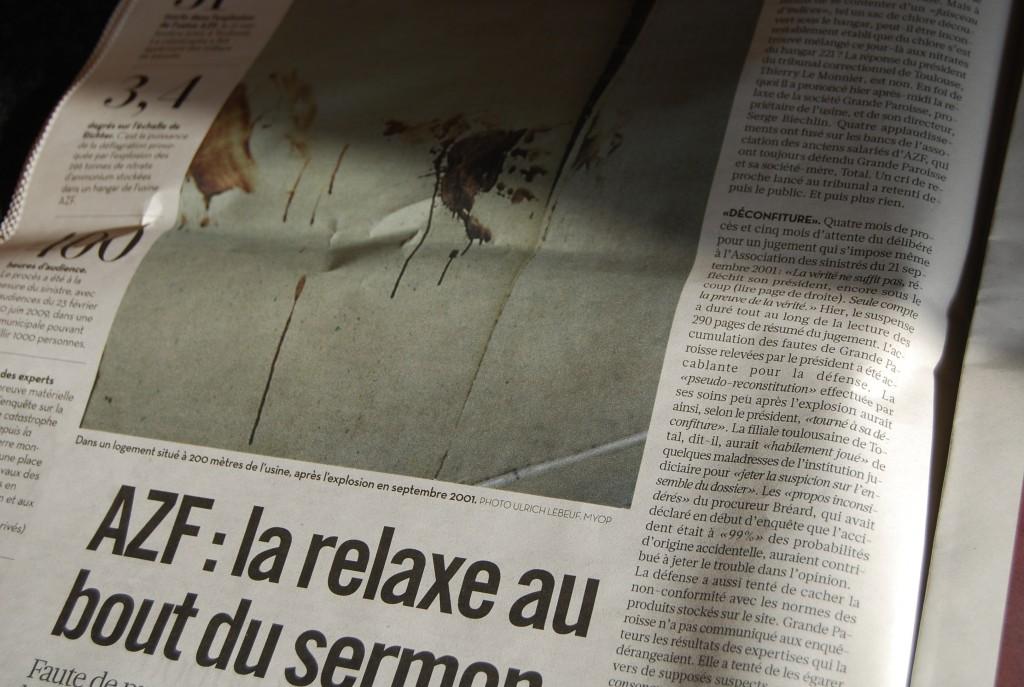pariscomlight Libération 5