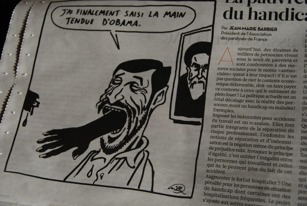pariscomlight Libération 6