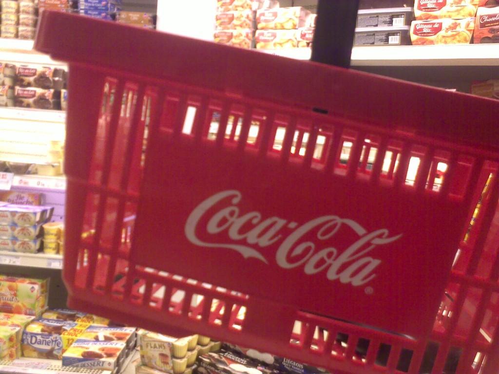 coca cola franprix 2