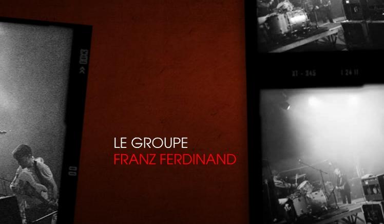 franz ferdinand dior pariscomlight