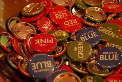 Badges pariscomlight