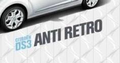 anti retro pariscomlight