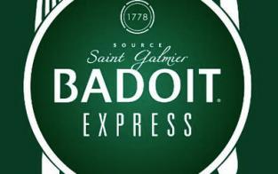 badoit_express