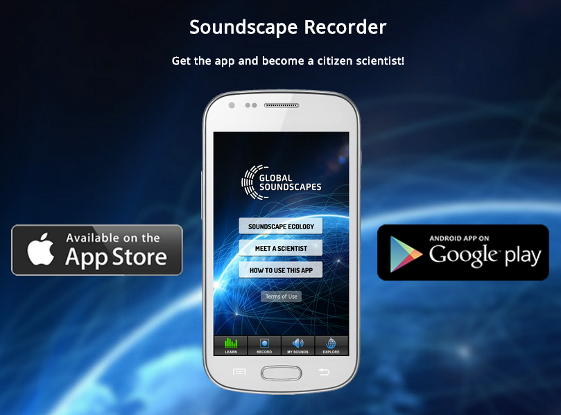 Global_Soundscapes_Recorder_Earthday