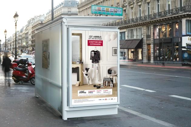 Comptoir_des_cotonnier_fast_shopping_JCDecaux