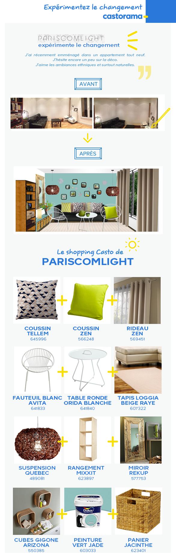 Castorama-ParisComLight